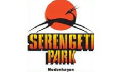 Serengetti Park Ausflugsziel vom Schifferkrug
