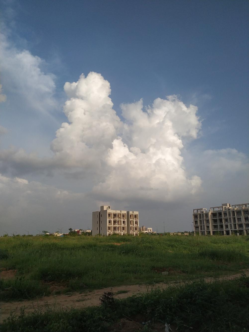 IIM Rohtak campus