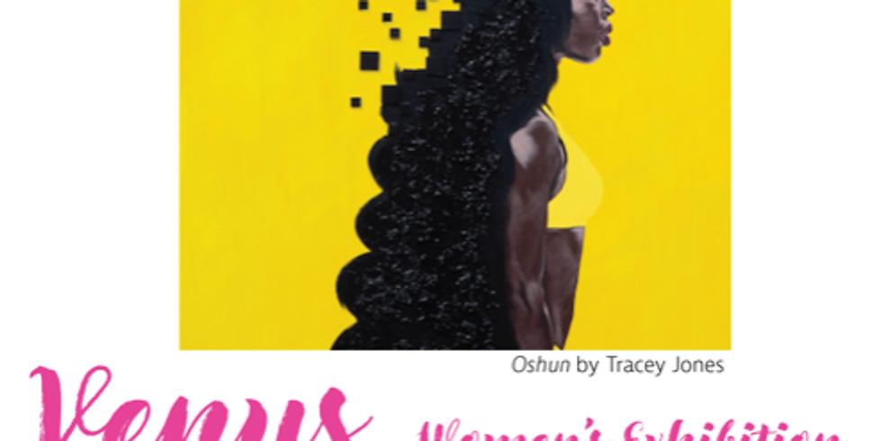 Venus Women's Exhibition
