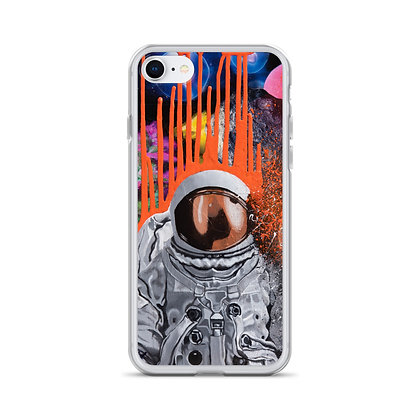 BEYOND iPhone Case