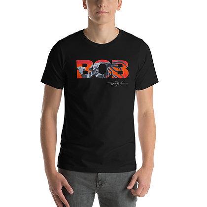 Bob Short-Sleeve Unisex T-Shirt