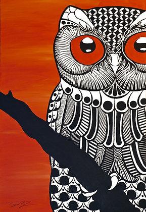 Owlfred