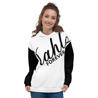 Kahlo Forever Unisex Hoodie