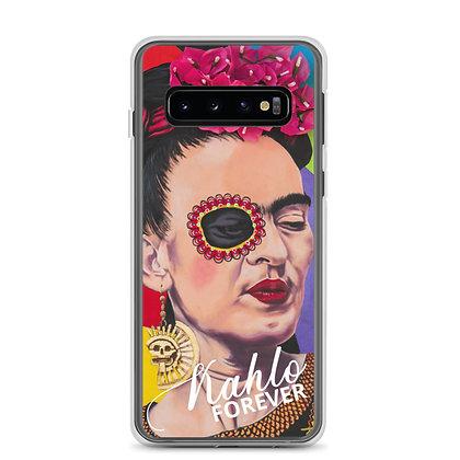 Kahlo Forever Samsung Case