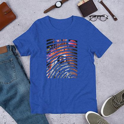 Beyond Short-Sleeve Unisex T-Shirt