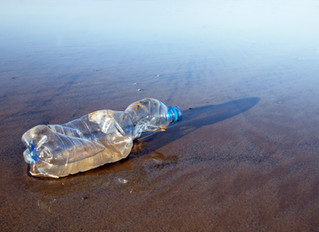 Global Consumer Goods Company Announces Commitments to Reduce its Plastic Footprint