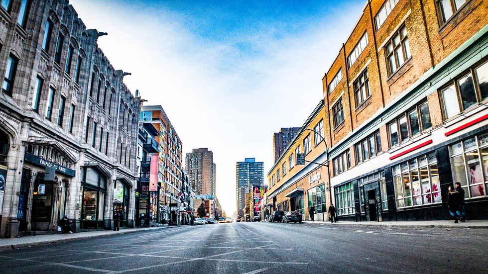 Avenue du Parc (Montréal)