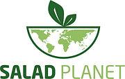 Salad Planet Logo