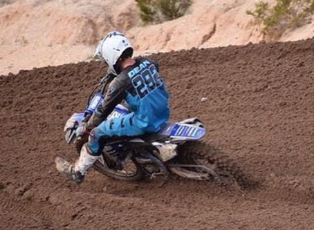 RMX AMA Nevada State Championship in Mesquite