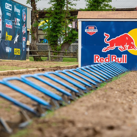 Washougal Canceled, Replaced With Another Round at LL Ranch