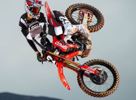 Christian Craig Can Race, But Not Cleared of Wrongdoing