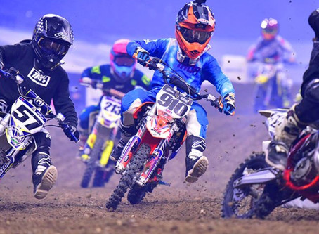 Supercross Futures is Back In 2020