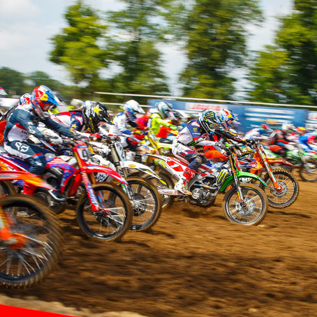 Why Entries Are Limited At Lucas Oil Pro Motocross?