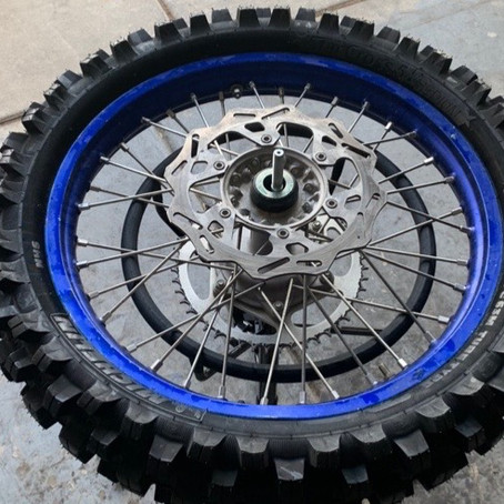 Michelin Starcross 5 Review