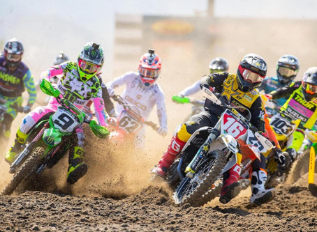 Hard Truth: Tomac, Worst Teammate Ever?