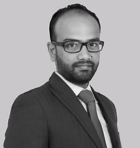Arjun Laroia | Top Consulting firms in Middle East | constanceconsulting