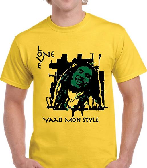 Yaad Mon Style