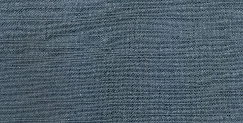 Delf Blue - Solid Fabric