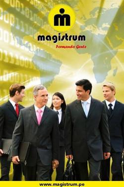 Psicóloga en Magistrum