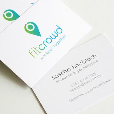 Ci ·Business Cards