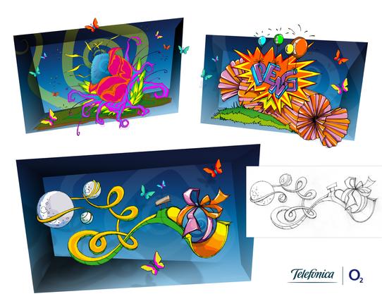 layout illustration