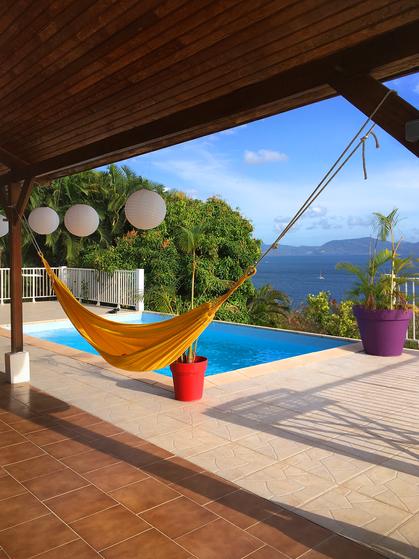 Martinique, Caribbean 2019