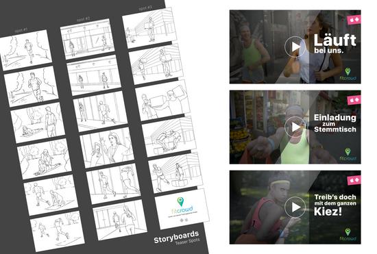 Storyboards Teaser