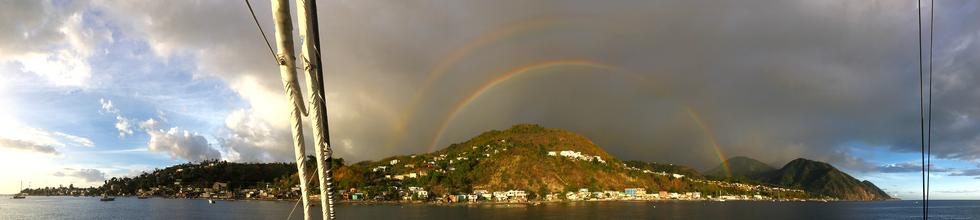 Dominica, Caribbean 2019