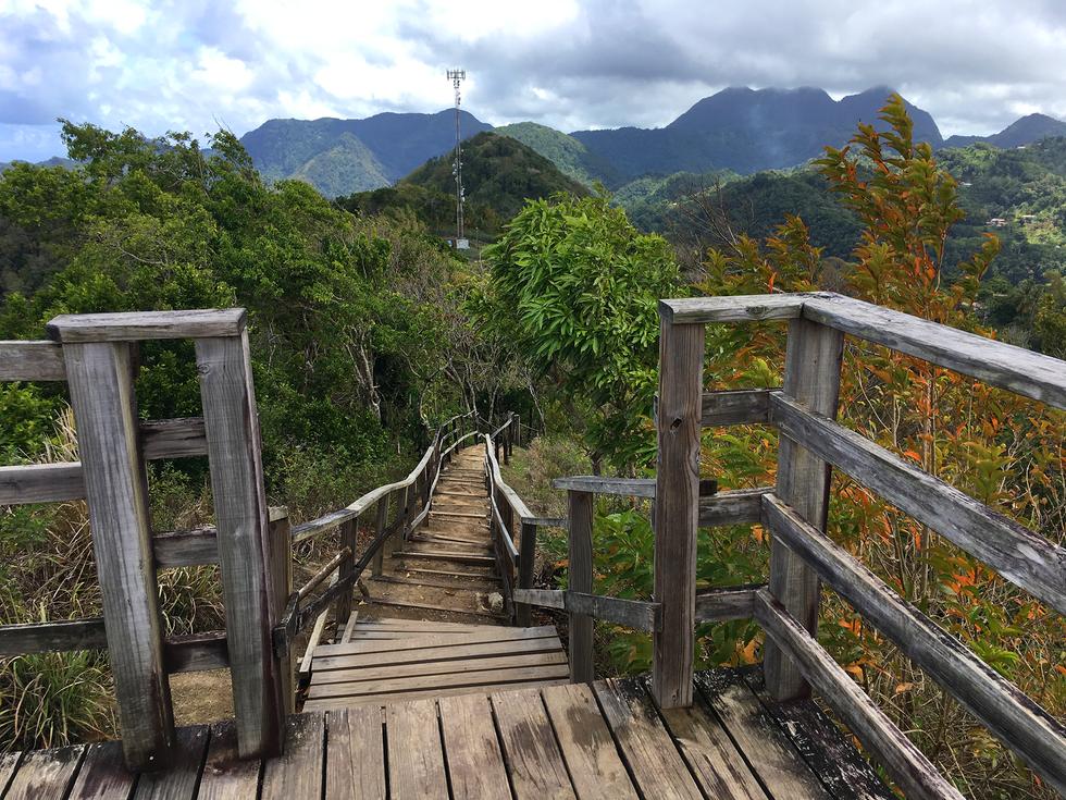 St Lucia, Caribbean 2019