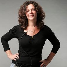 Paula Horta | Diretora e Produtora LUZCA