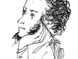 Сказочный Пушкин