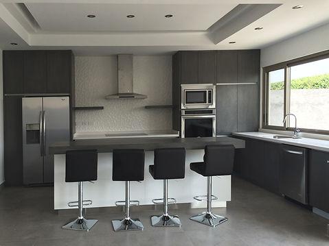 Cocinas Mty Kitchen