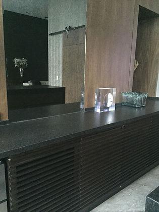 Consola de Madera Monterrey Table Wood