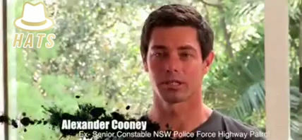 Australia: Police Officer Notifies Commissioner and Police Of Unlawful Acts, Resigns, And Speaks