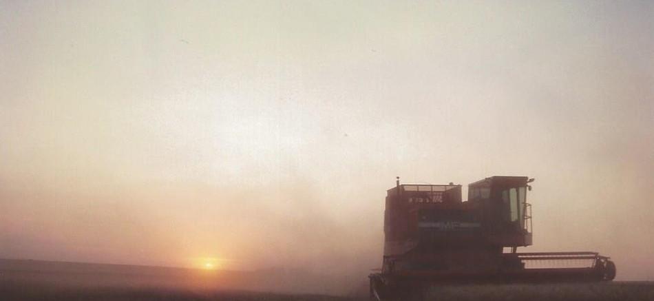 1 combine at sunset.jpg