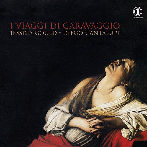 I Viaggi di Caravaggio CD