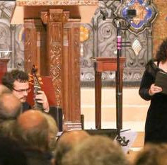 From Ghetto to Cappella | La Serenissima Festival | Temple Emanu El | Carnegie Hall