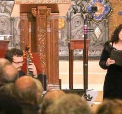 From Ghetto to Cappella | La Serenissima Festival | Temple Emanu El | Carnegie Hall