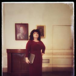 Jessica Gould, soprano | Casa Martelli