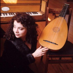 Jessica Gould, soprano | The Morris-Jumel Mansion