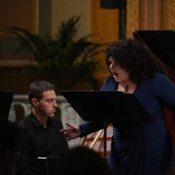 Jessica Gould, soprano | At the Pleasure of Mazarin