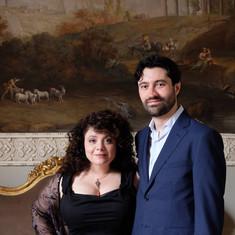 Jessica Gould, soprano | Palazzo Gondi