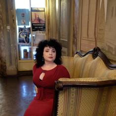 Jessica Gould, soprano
