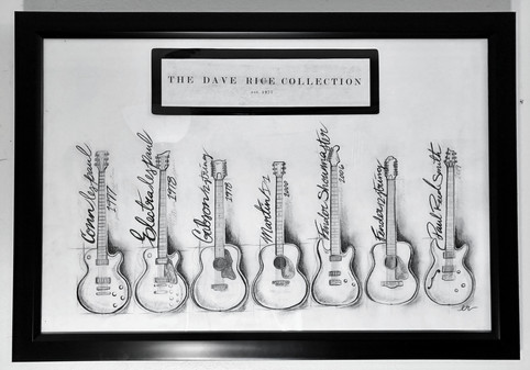 """The Dave Rice Collection"""