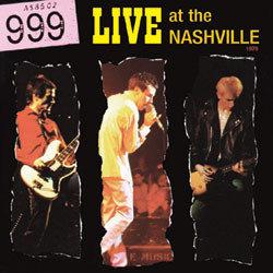 999 - Live at Nashville LP