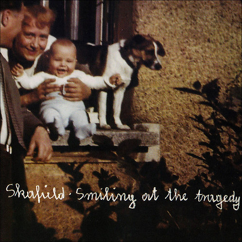 SKAFIELD - Smiling At The Tragedy CD