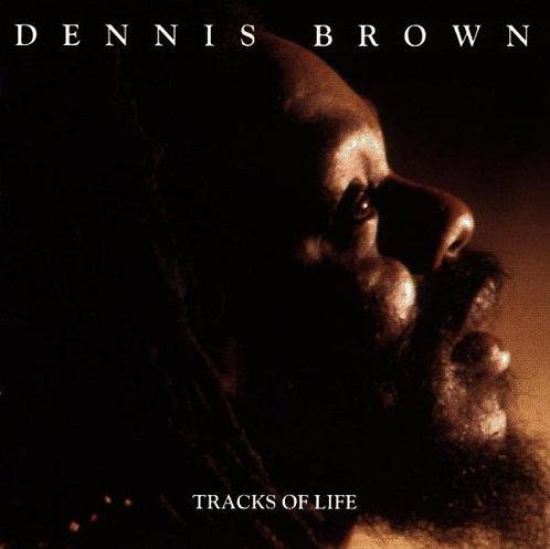 DENNIS BROWN - Tracks of Lifes 2CD
