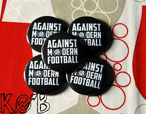 AGAINST MODERN FOOTBALL Button