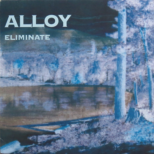 ALLOY - Eliminate LP