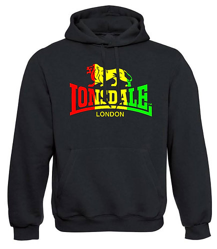 SOUNDS LONSDALE Hoodie
